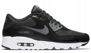 Nike Air Max 90 Ultra Essential Herren Herrenschuhe Sneaker 819474 003  SALE %