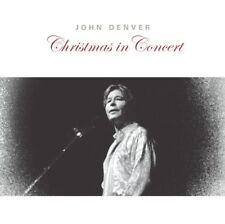 John Denver - Christmas in Concert [New CD]