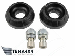 Front strut spacers 20mm for Nissan ALMERA MICRA NOTE MARCH VERSA NOTE
