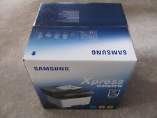 New Samsung Xpress M3065FW Wireless Laser All-in-One Printer, Copy, Scan, Fax