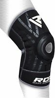 RDX Full Knee Support Brace Knee Protection Patella Pad Sleeve Compression