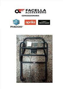 PORTAPACCHI PER PIAGGIO COSA 125/150