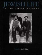 Jewish Life in the American West-ExLibrary