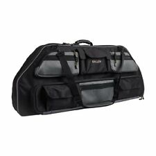 NEW Allen Company Gear Fit X Compound Bow Case Grey Black FREE SHIPPING