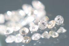 Genuine Natural Loose Diamond .02 ct 2/100 of Carat .02ct si2-i2  J-M