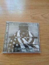 A$AP ROCKY ( ASAP ROCKY ): LONG LIVE A$AP DELUXE EDITION (CD)