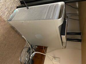 Mac  Pro 2012 Intel 6-Core 3.46GHz 48GB RAM | ATI Radeon HD5870 1gb | 3x1TB HD's