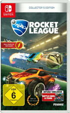 Rocket League (Nintendo Switch, 2018)