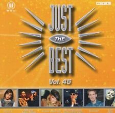 Just the Best 45 (2003) Rza feat. Xavier Naidoo, Yvonne Catterfeld, Pan.. [2 CD]