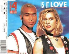 Musik-CD aus Import Love's vom ZYX-Label