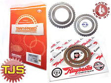 .for Audi & VW DSG7 DL501-7Q 0B5 S-tronic Overhaul/Rebuild Kit+Clutches+Steels