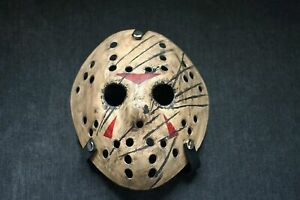 Freddy vs Jason (2003) Masque de hockey Jason Masque de hockey Jason Voorhees