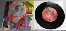 "Manic Street Preachers - Stay Beautiful UK 1991 Columbia 7"" P/S"