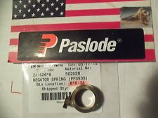 PASLODE Part  # 502026  NEGATOR SPRING (PF350S)