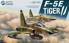 KH32018 1/32 Kitty Hawk F-5E Tiger II Model Kits