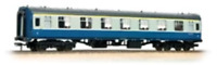 Bachmann 39-242 OO Gauge BR Blue/Grey Mk1 First Open Coach