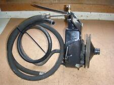 Volvo Penta 5.7L  5.0L GM  V8  --  Power Steering Pump Assembly  3850491 3888323