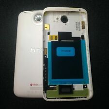 HTC One X S720E G23 White Rear Back Cover Case Battery Door Housing Genuine