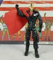 Original 2008 GI Joe DESTRO V16 not Complete ARAH IRON GRENADIER UNBROKEN Cobra