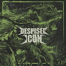 Despised Icon - Beast [CD]