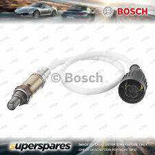 Bosch Oxygen Sensor for BMW 3 Series 5 Series 7 Series 8 Series M Series