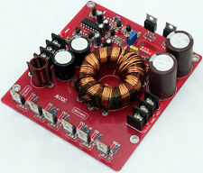 350W Dc12V to Dc±32V Switching Boost Power Supply Board Kit Diy