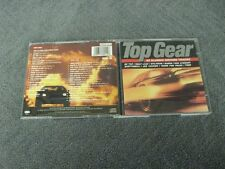 Top Gear 38 classic driving tracks - 2 CD various artists - CD Compact Disc