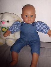 Lissi Doll Babypuppe 50 cm gemarkt