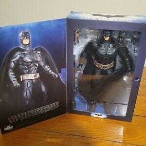 BATMAN The Dark Knight - DC Direct 1:6 Scale Deluxe Collector Figure
