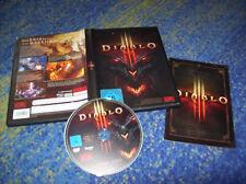 DIABLO 3  PC mit Anleitung Deutsche Version kein download