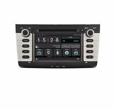 "In Dash 7"" Headunit Car DVD Player GPS Stereo Radio for Suzuki Swift 2004-2010"