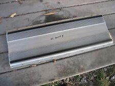 "Skidoo 159"" Rear Heat Exchanger/Radiator Summit 600 800 X XRS 518323806"