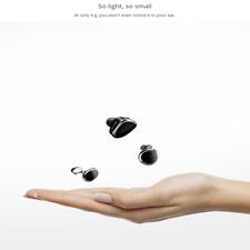 Bluetooth Wireless Headset Earbud Headphone Earphone Handfree 4.1 Stereo In Ear