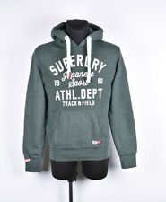 SUPERDRY Hooded Men Jumper Size M