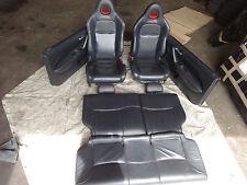 Honda Civic Type R EP3 03-06 full leather interior seats doorcards rare option!