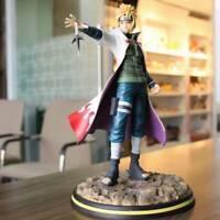 Uzumaki Naruto Anime Manga Figuren Figure Figur Set H:30cm PVC + Box