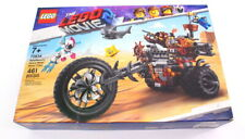 NIB The Lego Movie 2 MetalBeard's Heavy Metal Motor Trike 70834