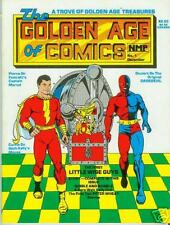 The Golden Age of comics # 1 (Walt Kelly) (USA)