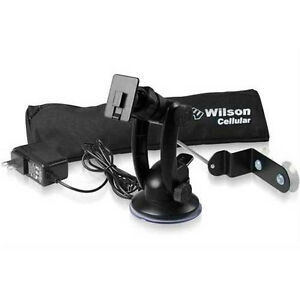 Wilson home office kit for convert phone siginal booster to AC power indoor use
