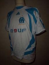 Maillot de football Olympique de Marseille ADIDAS N° 22 NASRI