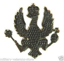 14TH / 20TH KINGS HUSSARS REGIMENTAL LAPEL PIN BADGE