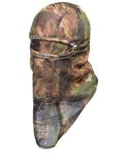 JACK PYKE LIGHTWEIGHT MESH BALACLAVA Real tree camouflage head net fishing camo