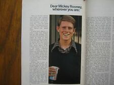 1974 TV Guide (KATHY O'DARE/RON HOWARD/GLADYS KNIGHT  AND  THE  PIPS/HAPPY DAYS)