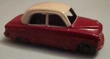 Matchbox Regular Wheel 22 Vauxhall Cresta MW 1956