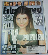Entertainment Weekly Magazine Yasmine Bleeth September 2000 021513R
