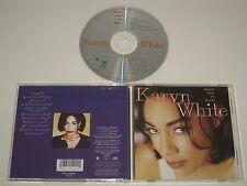Karyn Blanc/ Make Him Do Right (Warner Bros . 9362-45400-2) CD Album