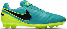 Nike 819217-307 Tiempo Legacy II AG-R Men's Socer Cleats Football Shoes Size 6.5