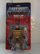 He-Man MOTU - BUZZ-OFF - OVP - Commemorative - originalverpackt + ungeöffnet