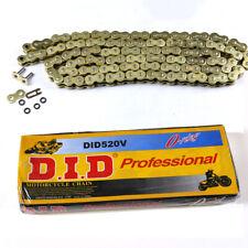 520x120 Drive Chain O-ring For HONDA TRX250R 86-89 TRX300EX 93-07 TRX400EX 00-09
