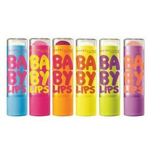 Maybelline Baby Lips Lip Balm - 8hr Moisture - Carded